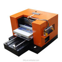 Directly t-shirt printing machine(Digital flatbed t-shirt printer)