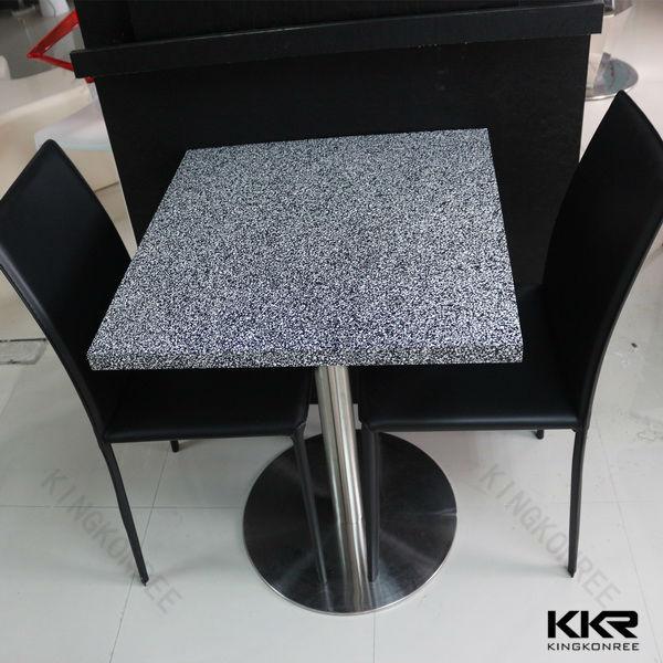 tischplatte guter qualit t tisch mit stuhl hause funiture tabellen. Black Bedroom Furniture Sets. Home Design Ideas