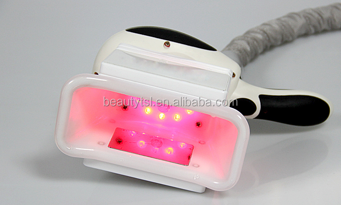 Promotion des ventes puissant laser lipo cryolipolysis vide cavitation rf machine pour salon