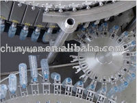 Plastic Bottled Water Manufacturing Equipment