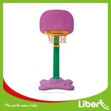 China Small Size Plastic Children Basketball Set