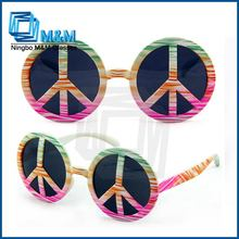 Colorful Party Glasses Funny Fluorescent Sunglasse