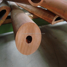kinds of heterotypic shape red copper tube