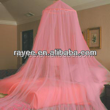 Soft Polyester Bed Canopy and Mosquito Net ,whopes mosquiteiro,moustiquaire