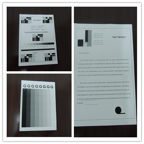 ink toner cartridge for hp 278A 285A 435 436A 505A 12A 2612A 280A toner cartridge