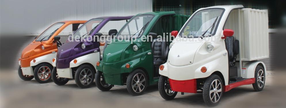M mini cargo livraison électrique véhicule logistique chine petit véhicule électrique