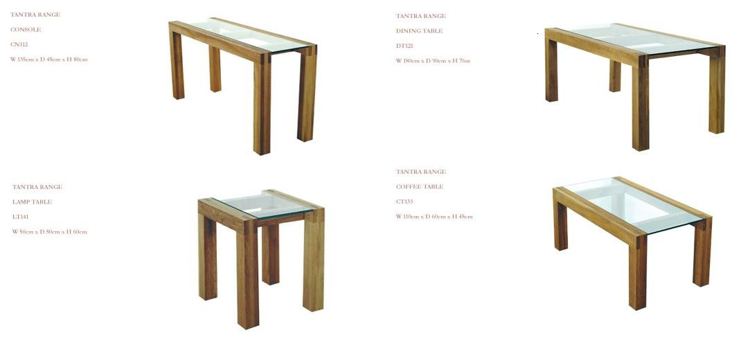 Tantra range dining room tables buy dining room tables for Dining room tables the range