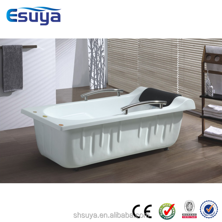 Simple Built In Bathtub Common Bath Tub Cheap Soaking Tubs