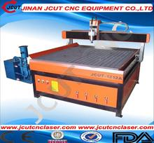 high speed efficiency performance 4 axis cnc machine