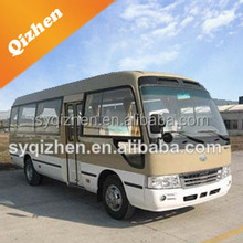 Dongfeng city bus EQ6701LHT2