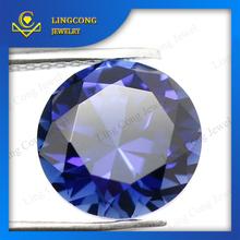 gems supplier machine cut sapphire uncut rough