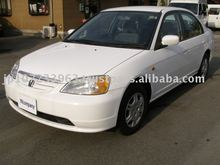 2003 Used japanese cars HONDA CIVIC FERIO / Stearing:right / 72,000km