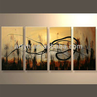 Newest Hand Fabric Painting Designs For Decor