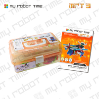 MRT3 - 1 new style building blocks robot kits for Children over 8 years old learning