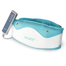 Benice home use electric fat removed body care Vibrating massager slimming belt