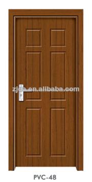 Porte de pvc int rieur en pvc porte pvc 48 for Porte en pvc