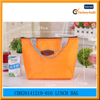 alibaba express new desige and hot sale insulated lunch bag handbag tote bag ice bag