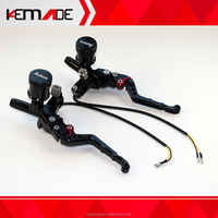 CNC Adelin Brake Master Cylinder Brake Pump with Lever Disc Disc Lever