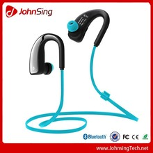 JohnSing Wired Control Bluetooth 4 Headphone for Sports & Running Model B1