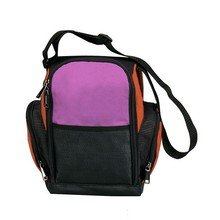 Wholesale easy to carry wine cooler bag