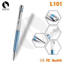 Shibell pen with logo pencil grinding wheel resin pen