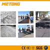 3-15mm sealing thickness slurry sealer moified asphalt paver