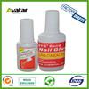 10g cyanoacrylate adhesive super glue filling machine