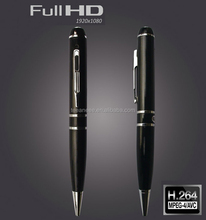 H.264 HDMI out hidden camera FULL HD 1080P Pen Camera pen
