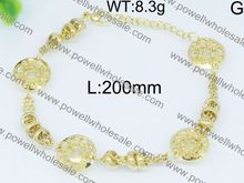 Top Design Crystal Jewelry magnetic couples bracelets