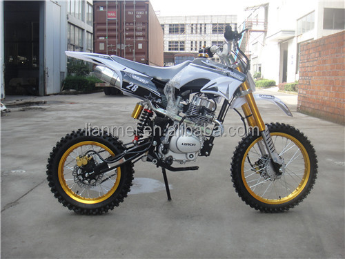 EPA,CE approved 4stroke off road 150cc chinese motorcycle for adult