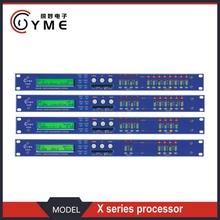 X Series XTA 4 series audio processor
