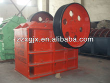 High efficient rock crusher with competitive price for sale