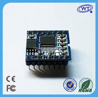 Hot Sales Powerful anti-jamming programmable recordable sound module with audio processor