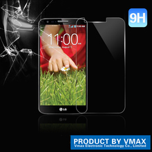 Trade assurance supplier !! Ultra Thin 0.26mm 9H 2.5D HD Clear Mobile Phone 9H tempered glass screen protector for LG G2 OEM/ODM