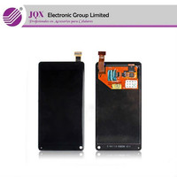 LCD display and touch screen digitizer complete for Nokia N9