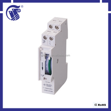 Alibaba china Crazy Selling mini home or industrial use timer switch syn 161h