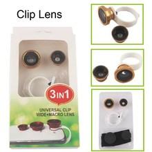 Contemporary hot selling manual focus lens