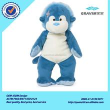 My Blue Nose Friends JUNGLE THE ORANGUTAN soft toy