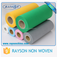 Affordable Wholesale Price Make-to-order Breathable Fabric PP Nonwoven Fabric