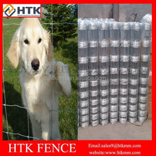 High Tensile Farm Dog Fence Netting