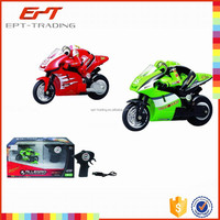 Wholesale rc toy mini motorcycle for sale