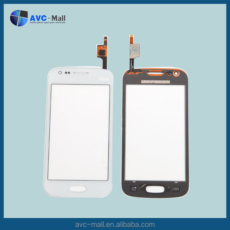mobile phone spare parts for samsung galaxy ace 3 s7275 touch screen white buy touch screen. Black Bedroom Furniture Sets. Home Design Ideas