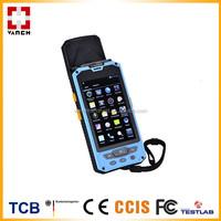 WIFI 3G SDK dual core long range bluetooth rfid reader android GPRS scanner