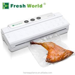 Wholesale light Duty home appliance vacuum sealer easy home vacuum bags sealer