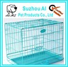 Outdoor Metal Collapsible Dog Kennel