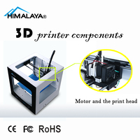 High quality cheap metal Himalaya 3d cheap printer laser