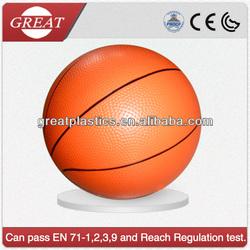 Nice inflatable basketball