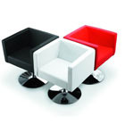 Silla de manicura Silla de espera R214 Muebles de peluqueria,muebles para estéticas,mobiliario de peluqueria