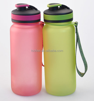 Direct Manufacturer 2015 new design adorable space cup bpa free/ food-grade tritan material water bottle for sports