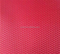 100% polyester jacquard waterproof oxford cloth 600D for bag